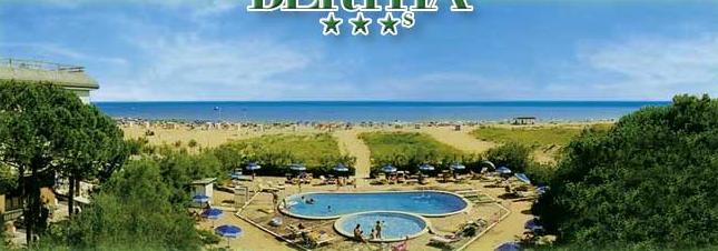 Foto Ritoccata - Hotel Bertha - Jesolo Pineta