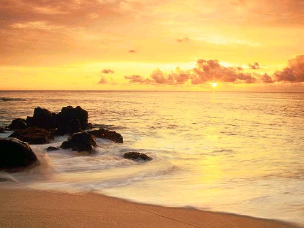 Emozioni e rimpianti dell'alba